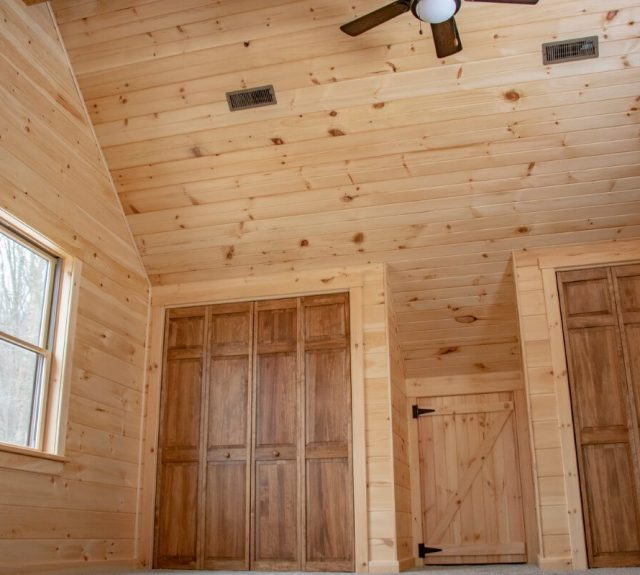 log home plans with three bedrooms