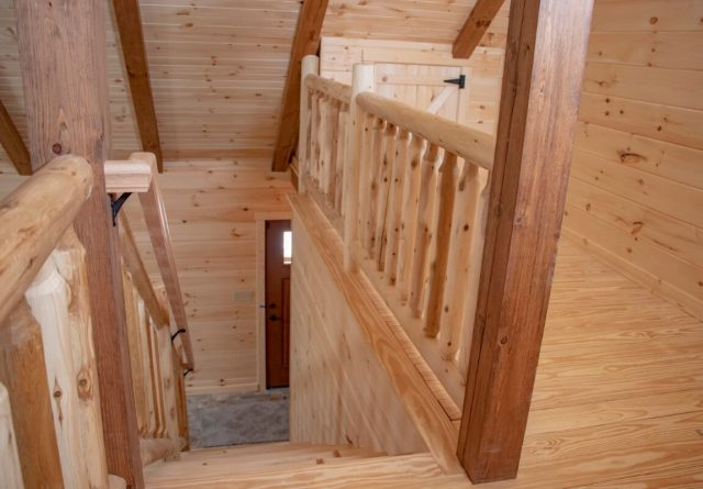 two story log home plans with loft