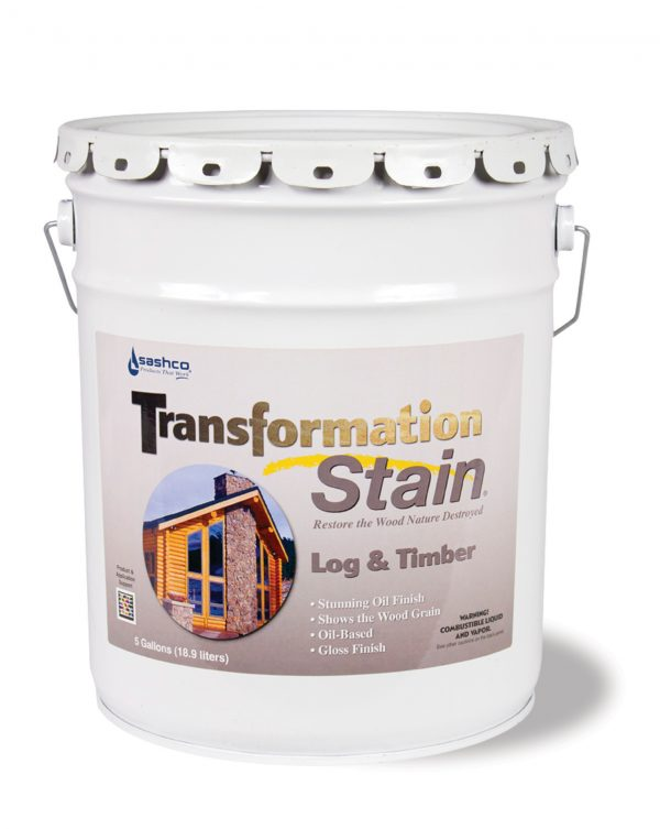 Transformation Stain