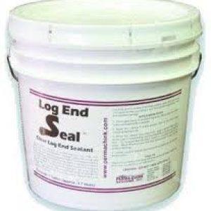 Log End Seal