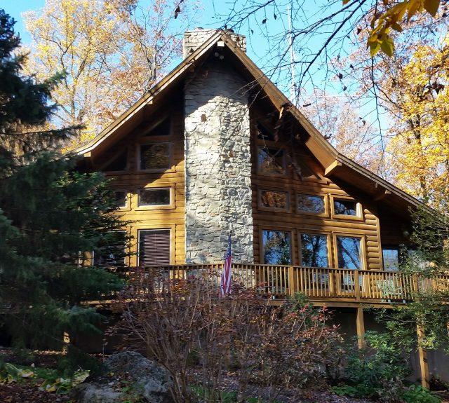 hunting cabin ideas