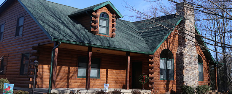 cost to build a budget-friendly log home
